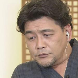 【悲報】サンド富澤、NHKから怒られていた?