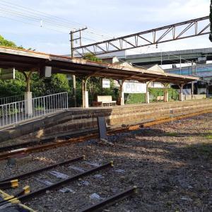 「都会の秘境駅」 木津川駅(南海汐見橋線)で下車してみた。駅の回りがやばい 木津川駅訪問記