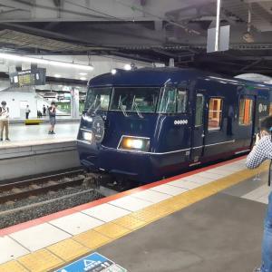 関西発!関西から乗れるおすすめの観光列車、特急列車。乗車記などのまとめ(2020.10更新)