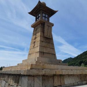 【青春18きっぷ】広島県の鞆の浦で一日のんびりと。日常のストレスを忘れて。