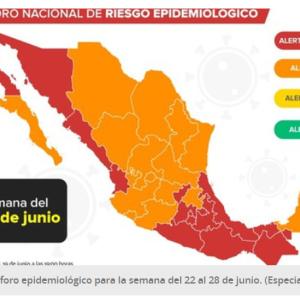 【メキシコ】新型コロナウイルス状況 (2020/06/21現在)& 気になる現地ニュース紹介《「父の日だけど集まらないで!」政府が呼びかけ》