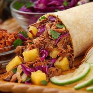 【メキシコの一面ニュース】ホワイトハウスでメキシコ料理?!メキシコ大統領が就任後初のアメリカ訪問!