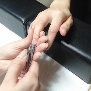 オイルや道具を使ったセルフでできる甘皮処理やネイルケアのやり方
