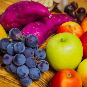 秋の実り!果物の簡単な製作紹介【保育現場でも使える】