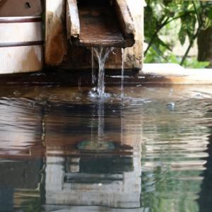 7月の旅行が待ち遠しい。毎年山形県 湯野浜温泉へ!