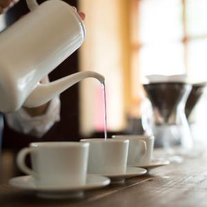 抗酸化力+α。美肌のためにコーヒーを