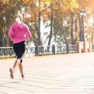 ランニングは運動神経が鈍い人ほど続く