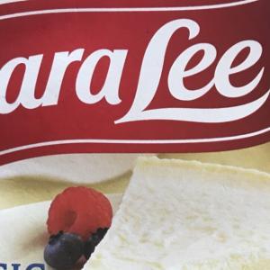 Sara Lee 冷凍チーズケーキ  日本では買えないの?