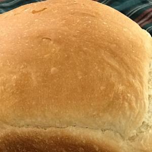 英文のチェックほぼ完了。パンを焼く。 I almost finished compiling my article and baked the bread.