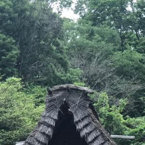 川崎市立日本民家園 行ってきました   JAPAN Open-Air Folk House Museum