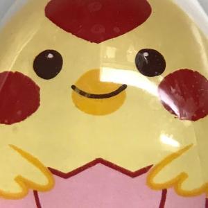 ダイソー発・色で卵のゆで具合が分かるツール  A cute device that tells you how  eggs are boiled
