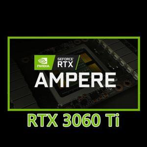 GeForce RTX 3060Tiのスペックと価格が判明。$399程度か