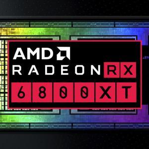 Radeon RX 6800 XTがHWBOTで世界記録。空冷OCでRTX 3090を超える