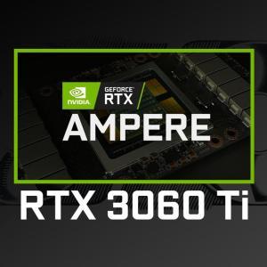 RTX 3060 Tiの写真と詳細が判明。RTX 3070より$100安くなる