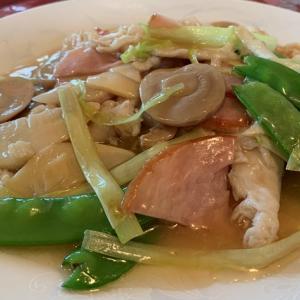 ふじみ野駅前にある中国料理宝山でのランチは思わぬサプライズの連続で嬉しいお昼ご飯となる!!