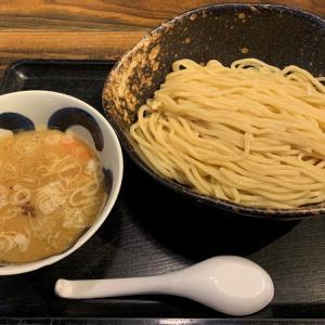 三ツ矢堂製麺 上福岡店のゆず風味つけ麺を無料サービス最大となる大盛り600グラムで!!