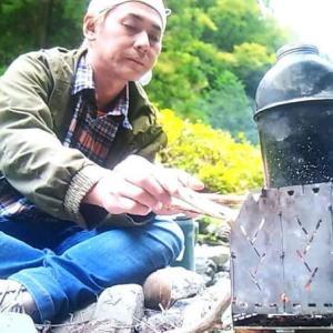 【芸能】ソロキャンプの達人、ヒロシが49歳での心境を独白!「自然の中へ移住したい」「人がいない場所で一人で暮らしたい。他人から詮索されないスローライフを」