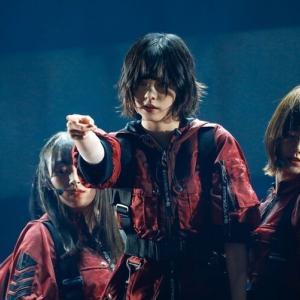 【芸能】 櫻坂46、合同ライブ決定から見える苦境ぶり!芸能記者 「紅白に出場できたのは乃木坂46と日向坂46のバーターといいます」