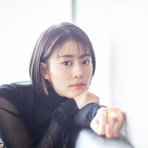 """【芸能】女優・高畑充希「素敵な人はどんどん結婚していく…結婚って、いい人を取り合う""""椅子取りゲーム""""みたい」"""