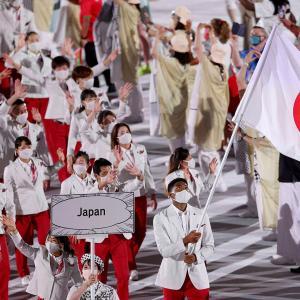 【東京五輪】開会式、大反省会!演出そこまで悪くない。ゲーム音楽、ピクトグラム、歌舞伎、大坂なおみ