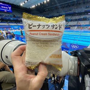 【東京五輪】会場で日本のパン製品が海外記者に好評「本当にウマいぞ」ピーナッツサンドが人気!お手軽さで取材のお供に