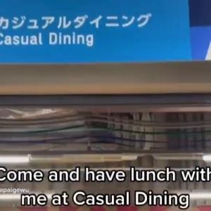 【東京五輪】選手村レストランは「毎日が最高」豪女子代表メリッサ・ウー選手が日本食堪能シーン公開「日本食は素晴らしかった」【選手村ダイニング】