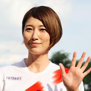 【芸能】元女子バレー日本代表の狩野舞子、大谷翔平選手と結婚か?「玉の輿運」との占い結果に視聴者「確定じゃん」【突然ですが占ってもいいですか?】