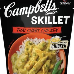 Thai Curry をお家で作ろう