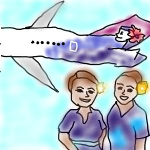 ハワイアン航空の福岡路線が11月から復活予定!