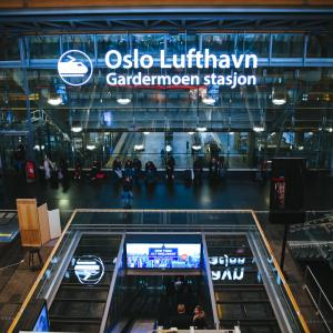 初めての海外旅行のための基本情報『ノルウェー』