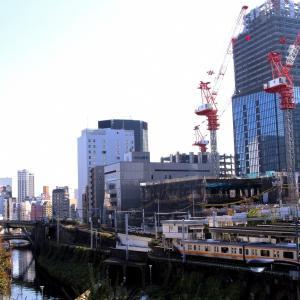 「そうだ、〇〇行こう」東京駅から乗り換えなしでできる観光(中央線編)