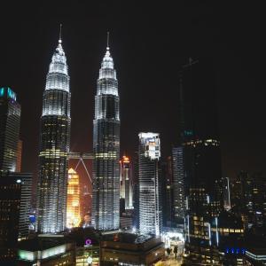初めての海外旅行のための基本情報『マレーシア』