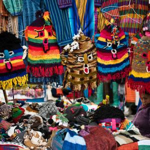 初めての海外旅行のための基本情報『エクアドル』