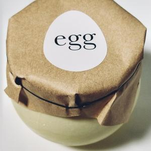 *egg東京* ハニープリン 540円(税込)  【東京都豊島区東池袋】