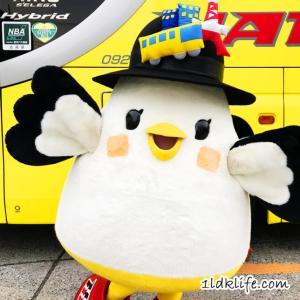 初めての『はとバス』体験記と『スモールワールズ東京』レビュー。