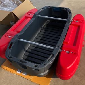 フロートボート(Z1DR)…デッキ製作①