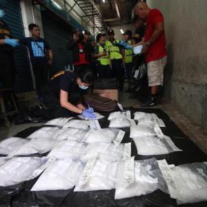 フィリピンで蔓延する違法薬物【シャブ】のリアルな実態!