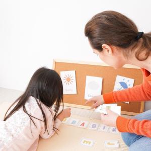 【子育て】アメリカ人夫と英語講師の私が考える、子供の乳幼児期の「自然な」英語の学び方