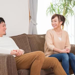 【同棲】30歳前半男性の結婚前の同棲体験談ー住居・間取り、お金、家事・生活ルール