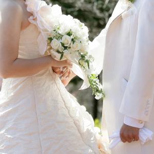 【結婚】コロナ禍の札幌での結婚式体験談ーゼクシィのブライダルフェア等