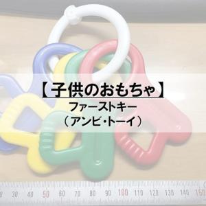 【子供のおもちゃ】ファーストキー【アンビ・トーイ】