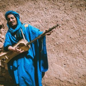 モロッコの伝統音楽と若者に人気の音楽を紹介!フェス情報も