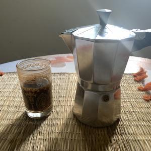 モロッコのスパイスコーヒー【お土産にもおすすめ】