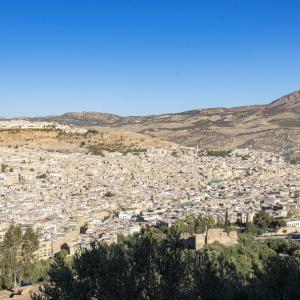 モロッコの女一人旅は危険?気を付けるポイントと楽しみ方についてご紹介