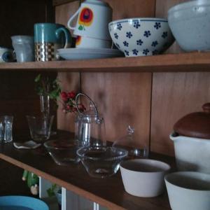 食器棚について。その2