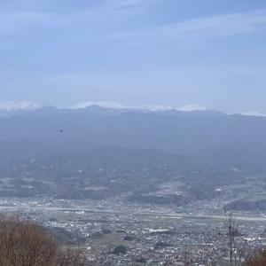 虚空蔵山(こくぞうさん)登山