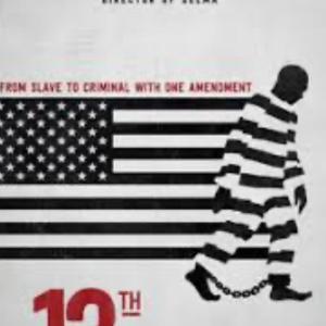 皆さん、是非観てください •13th 憲法修正第13条•
