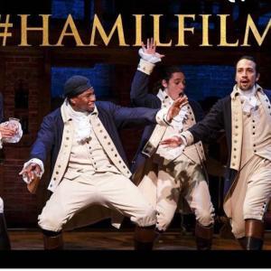 人種の壁を取り払ったミュージカル「ハミルトン」世界同時配信