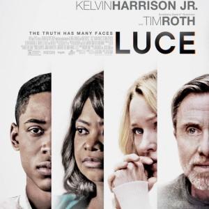 映画「ルース エドガー」•アメリカの理想と現実•