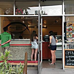 【ハワイ体験談】マグロブラザーズワイキキ店のメニュー・頼み方など紹介